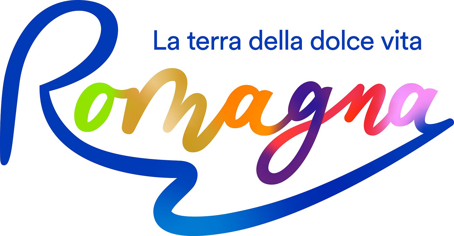 Visit Romagna Logo