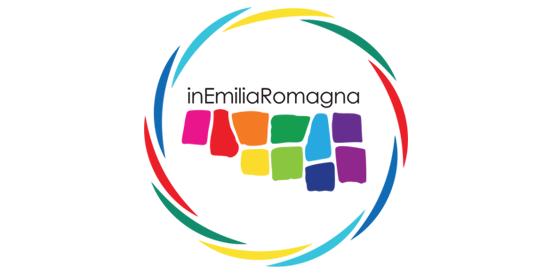 Logo Emilia Romagna Turismo