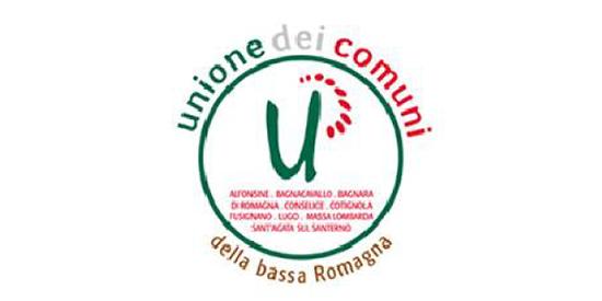 Logo dell'Unione dei comuni