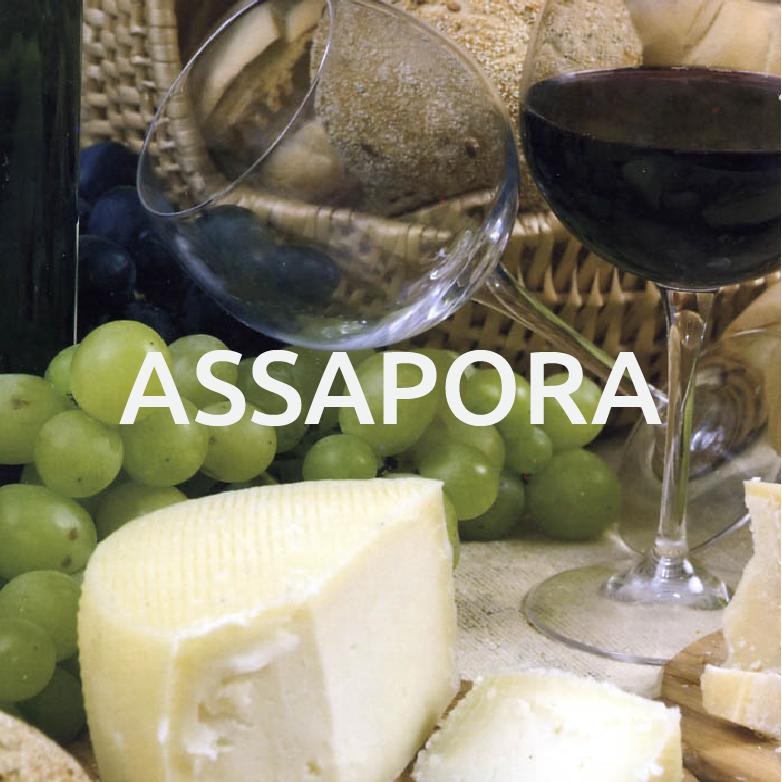 Assapora - Bassa Romagna Mia