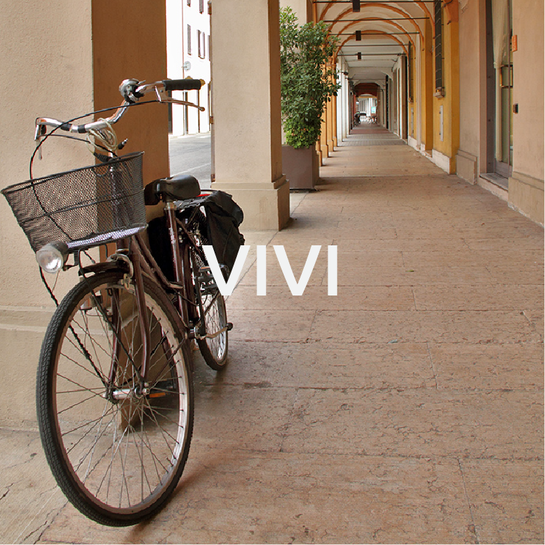 Vivi - Bassa Romagna Mia