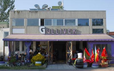 CINEMA THEATRE GULLIVER