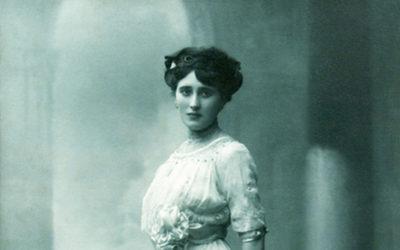 ANNA LOLLI (1888-1972)