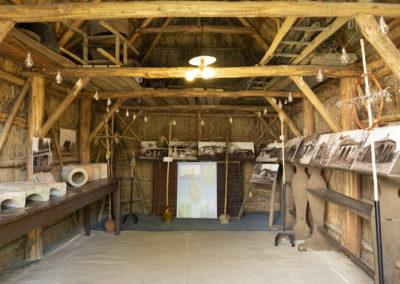 Bagnacavallo Etnoparco Museo-Erbe-Palustri