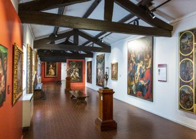 Bagnacavallo_Museo-delle-Cappuccine