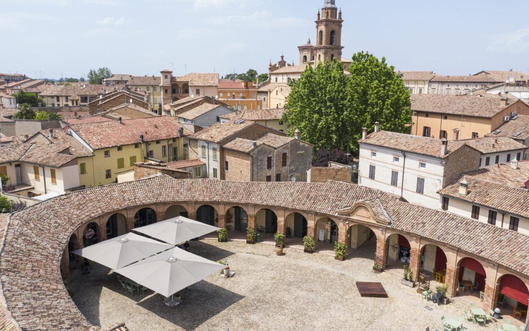 Rivivere la storia e le origini della Bassa Romagna