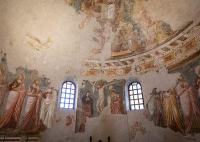 Antica Pieve di San Pietro in Sylvis di Bagnacavallo