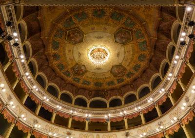 Teatro Carlo Goldoni di Bagnacavallo