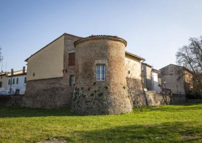 Bagnara-di-Romagna_Mura_4