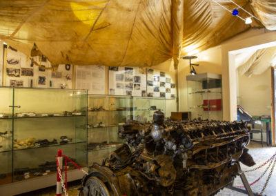 Fusignano Museo Romagna Air Finders
