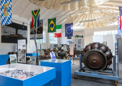 Museo Air Finders Fusignano
