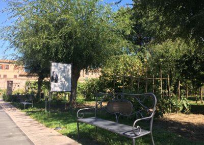 Giardino semplici Bagnacavallo