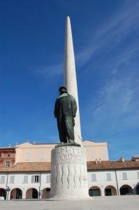 Monumento Francesco Baracca Lugo