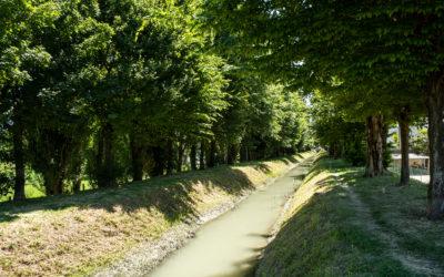 IL CANALE DEI MOLINI di Imola e Massa Lombarda