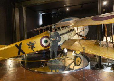 Museo Francesco Baracca Lugo Aereo