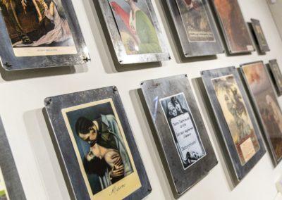 Museo Francesco Baracca Lugo Cartoline