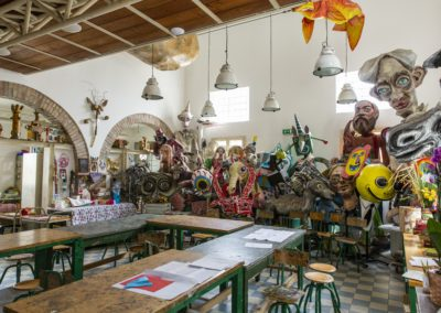Museo Varoli Cotignola Scuola