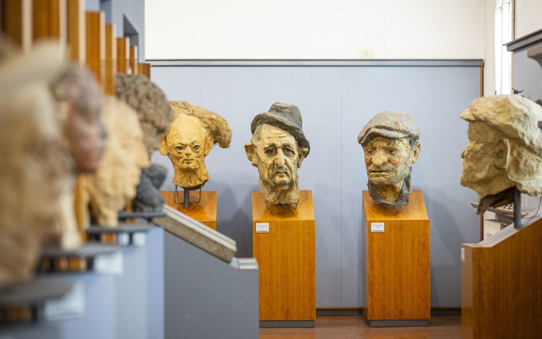 Dal museo alle case museo
