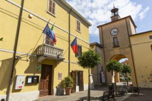 Sant'Agata sul Santerno Municipio