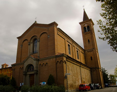 Chiesa Arcipretale di Bagnara di Romagna
