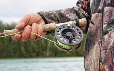 PONDS FOR SPORT FISHING SAN GERVASIO