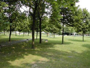 Parco Primieri Fusignano