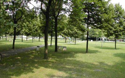 """""""GENERALE C. PRIMIERI"""" PARK and other parks"""