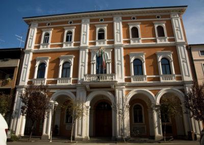 Teatro Comunale e Auditorium Conselice