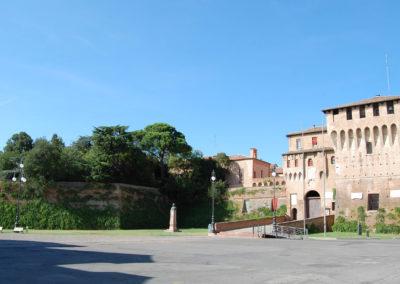 Lugo località