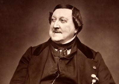 Gioacchino Rossini Lugo