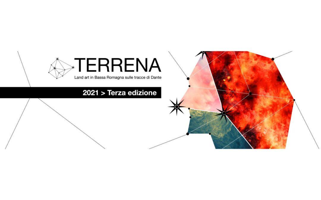 Terrena – Land art in Bassa Romagna sulle tracce di Dante